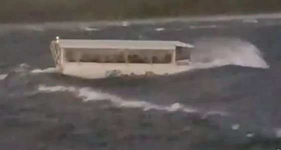 Several from New Mexico survived deadly duck boat crash in Missouri