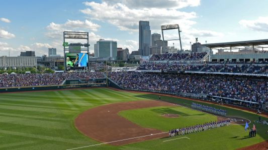 Royals, Tigers to play in Omaha ahead of 2019 College World Series, report says