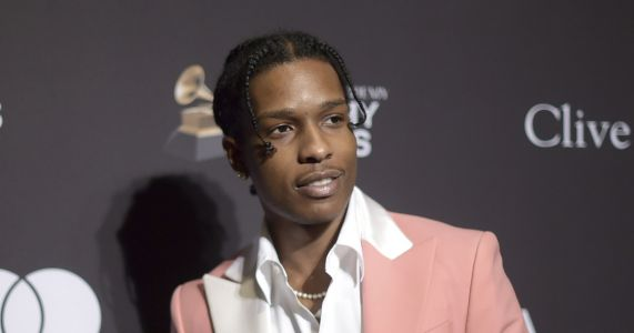 Swedish PM to Trump: A$AP Rocky won't get special treatment