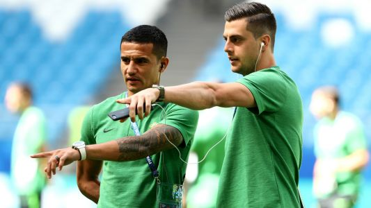 World Cup 2018: Australia vs. Peru preview, players to watch, key stats
