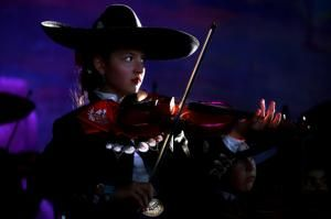 Photos: 37th annual Tucson International Mariachi Conference