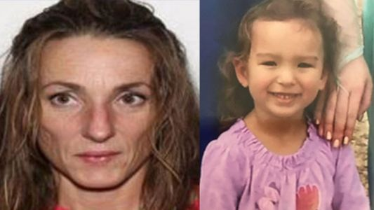 Oak Creek police search for woman, her granddaughter