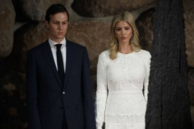 FBI probes Kushner-Russia meetings; more documents sought