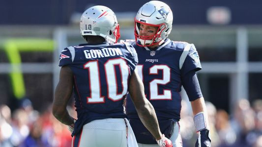 Tom Brady posts video of workout with suspended wide receiver Josh Gordon