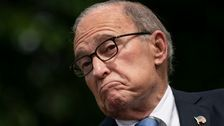 White House Economic Adviser Larry Kudlow Says Going Back To School Isn't 'That Hard'