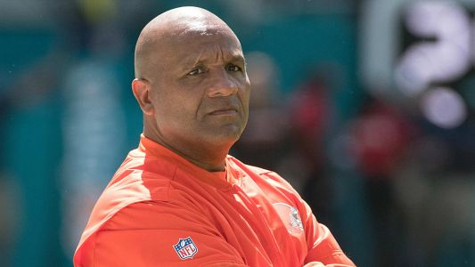 Browns have mixed feelings about facing Hue Jackson