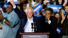 Bernie Sanders To Cover Campaign Staff's Health Benefits Through October