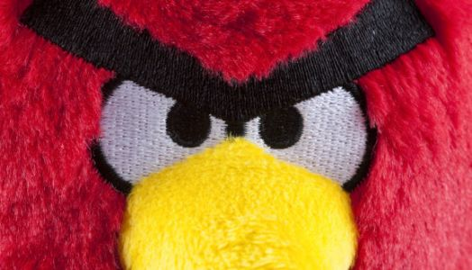 Rovio reveals Angry Birds VR game is coming in 2019