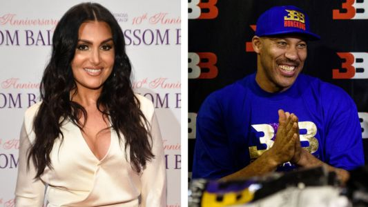 ESPN calls LaVar Ball's comment to Molly Qerim 'completely inappropriate'