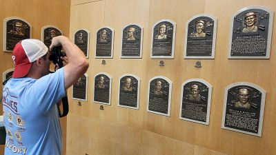 Who will be the first unanimous Baseball Hall of Famer?