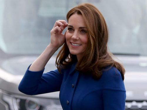 Kate Middleton wore a new $1,413 dress for Prince Charles' birthday portrait, then recycled an old favorite for a day of engagements
