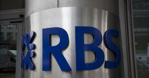 RBS changes name to NatWest in bid to shed legacy of bailout