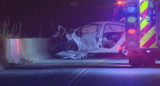 Nashua man suffers serious injuries in Reading, MA crash