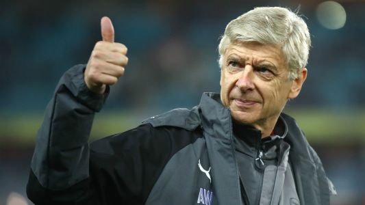 'Arsenal cannot replace Wenger' - Gazidis insists Gunners must find new path