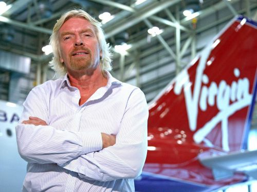 Richard Branson and Virgin Group are cutting ties with the Saudi Government after the disappearance of Jamal Khashoggi