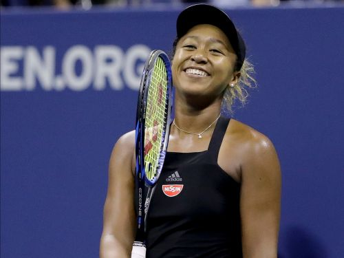Naomi Osaka has signed a 3-year endorsement deal with Nissan - and she's well on her way to becoming the biggest star in tennis