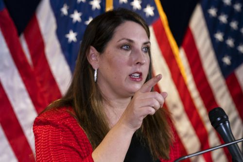 RNC chair urges Michigan board to pause certification of election results