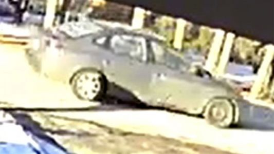 Video: Police seek vehicle involved in road rage incident