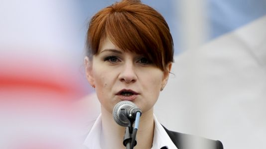 "Attorney For Maria Butina Says ""Whole Story"" Is Still Not Known About His Client"
