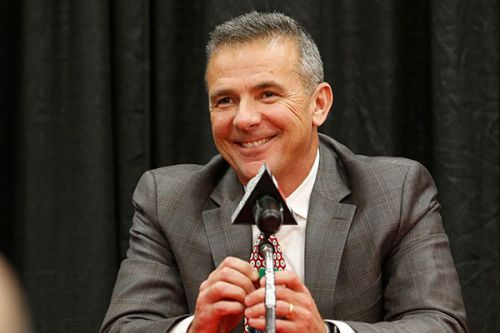 Urban Meyer makes jump to NFL coaching ranks with Jaguars