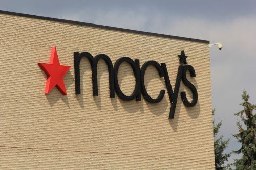 Macy's experiences issues processing credit card payments