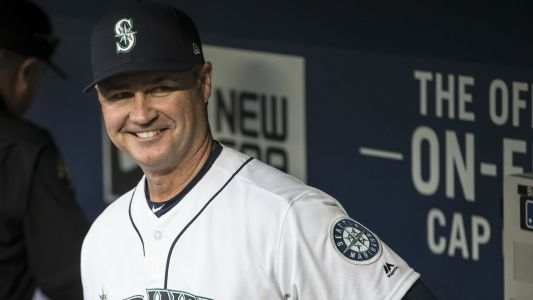 Mariners give manager Scott Servais multi-year extension