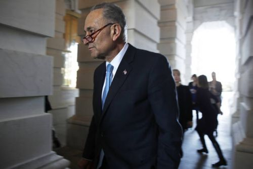 Analysis: Emboldened Democrats take a risk on a shutdown