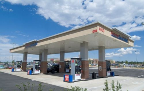 Seaside welcoming Costco gas but will it be cheaper?