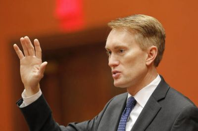 Lankford bill bars use of bonds for stadiums, raises economic development questions