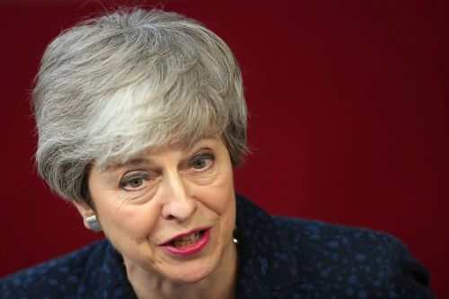 Theresa May under pressure to quit amid Brexit chaos