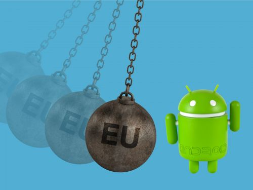 Google to Charge Phone Makers for Android Apps in Europe