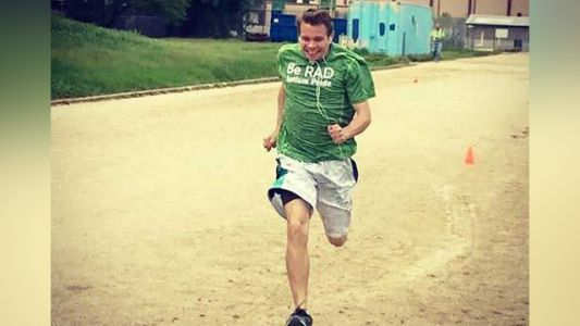 Sacramento runner inspires others, refuses to let autism define him