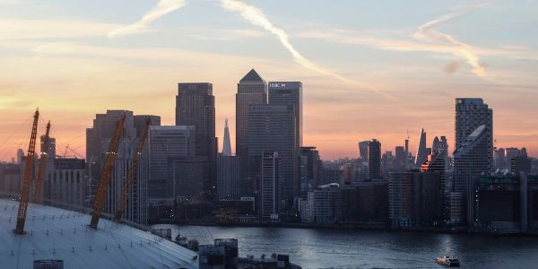 SURVEY: London will lose its crown as the world's global financial centre within 5 years