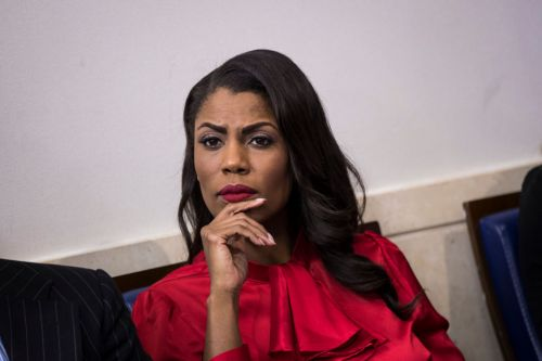 ​Secret audio? Omarosa claims to have recording of Trump advisers discussing president