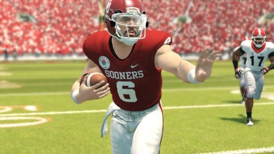 New college football video game 'Gridiron Football' announced for 2020