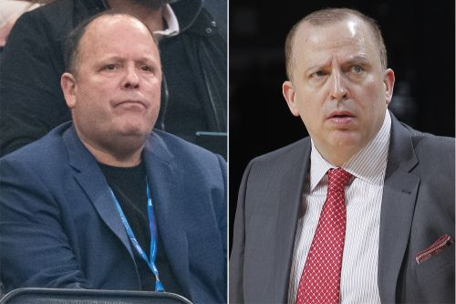 Leon Rose gave Tom Thibodeau no reason to regret jumping at Knicks