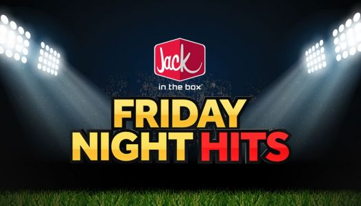 Friday Night Hits Week 9: High School football schedule and scores