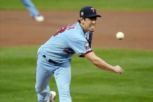 Twins assume first in AL Central with 7-6 win against Tigers