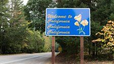 California Supreme Court Blocks Ballot Proposition To Split The State In 3