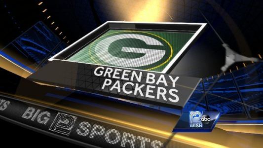 Packers rally to stun winless Browns 27-21 in overtime