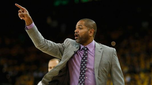 Grizzlies aim to make interim J.B. Bickerstaff head coach, report says