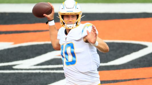 Why did the Chargers start Justin Herbert over Tyrod Taylor? Explaining LA's QB move