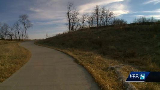 Officials vote to not allow road crossing at popular trail