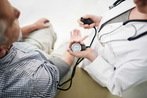 Blood pressure medication recall expanded again for risk of cancer-causing ingredient