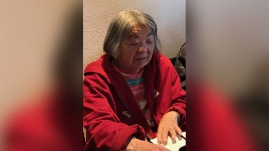 Missing woman, 89, found dead in Sacramento canal
