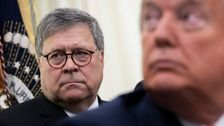 Bill Barr Says He Wasn't 'Bullied' By Trump On Roger Stone Sentencing