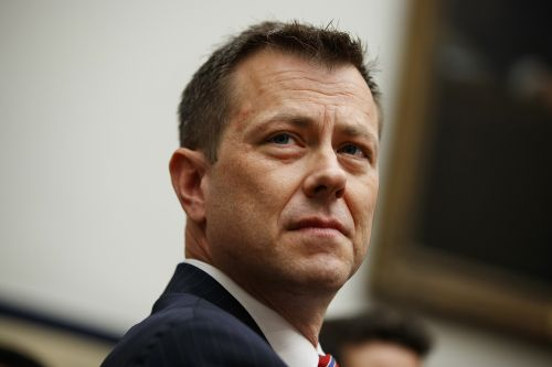 Strzok says Trump's attacks on Gold Star family prompted texts