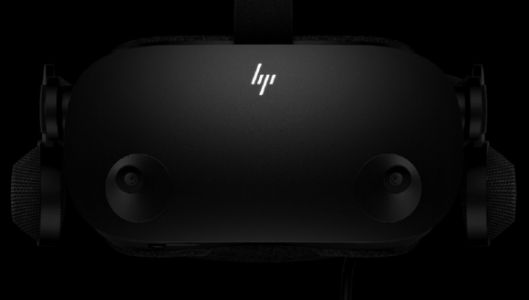 HP Reverb G2 virtual reality headset arrives this fall for $600