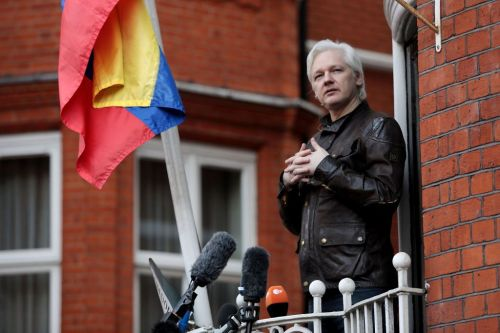 WikiLeaks founder Julian Assange keeps trying and failing to move to Russia