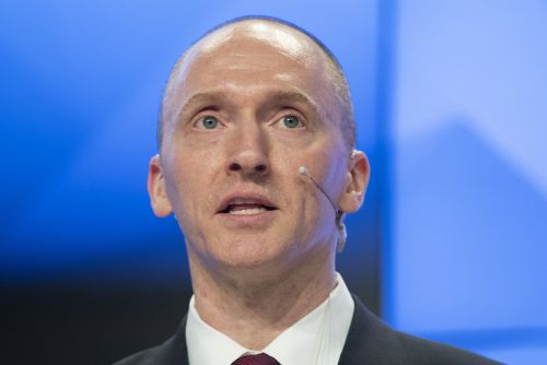 Carter Page says FISA warrant accusations 'so ridiculous' and 'misleading'